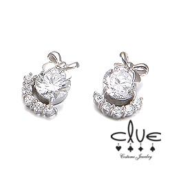 cute basic Earring